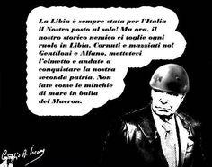 """Bruno Vespa, la Libia e Macron Incontro tra Emmanuel Macron e i capi libici a Parigi, Bruno Vespa: """"Così Parigi ci toglie ogni ruolo in Libia, siamo cornuti e mazziati"""". Il conduttore di Porta a Porta: """"Alfano e Gentiloni si ribel #macron #libia #brunovespa"""