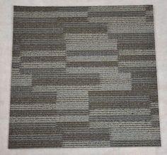 """Mohawk Commercial Carpet Tile... Each tile measures 24"""" x 24""""  Office space use"""