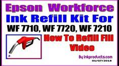 7 Awesome EPSON WF-7710 PRINTER images | Epson, Printer, All