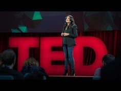 Reshma Saujani: Teach girls bravery, not perfection - TED Talk