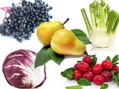 Der Sommer neigt sich langsam dem Ende und das macht sich auch bei dem Obst und Gemüse, welches im September Saison hat, bemerkbar.