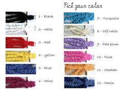 Crochet Bikini Wanderer Cowrie Shell Crochet by DevoceanSwimwear