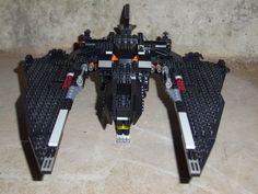 Lego Batwing MOC