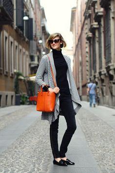 Zara Women's Loafers - How to Wear Zara Women's Loafers - Page 4 ...