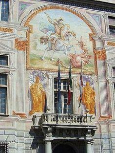 Palazzo+San+Giorgio