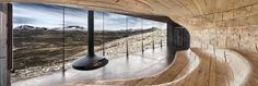 Contemporary Norwegian Architecture: The 10 Best Buildings Of The Last Five Years