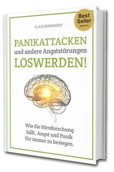 Das Buch das wirklich bei Ängsten hilft!      Ab sofortin vielen Buchläden Schnelle Hilfe bei: Ängsten, Agoraphobie, Panikattacken und generalisierter Angststörung.   Stoppen Sie Angst- und Panikattacken (teilweise innerhalb von Minuten) Entlarven Sie die wahren Auslöser Ihrer Angst Profitieren Sie von in Deutschland weitgehend unbekannten Techniken Lassen Sie sich nicht