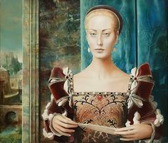 Kai Fine Art is an art website, shows painting and illustration works all over the world. Renaissance, Opera Software, Castle Series, Art Du Monde, Classic Image, European Paintings, Image Types, Shades Of Red, Contemporary Artists