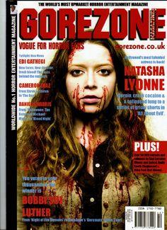 Film Magazine | A2tvuromina's Blog