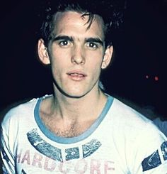 Young Matt Dillon, The Outsiders 1983, Dallas Winston, Darry, 90s Aesthetic, Aesthetic Pictures, Good People, Good Books, Indie