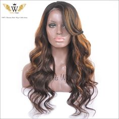 Find More Human Wigs Information about 5A 150 Density Human Hair Full Virgin…