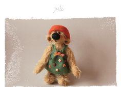 Teddy Bear Juli
