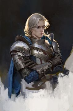 Beautiful Science Fiction, Fantasy and Horror art from all over the world. Fantasy Character Design, Character Design Inspiration, Character Concept, Character Art, Concept Art, Fantasy Male, Fantasy Armor, High Fantasy, Dungeons And Dragons Characters