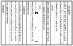 【硯譜】佚名 07