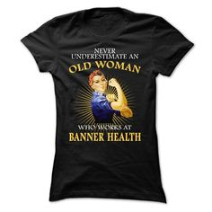 BANNER HEALTH T-Shirts, Hoodies. SHOPPING NOW ==► https://www.sunfrog.com/LifeStyle/BANNER-HEALTH-Ladies.html?id=41382