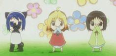 pa pa pa pa Panda neko Anime Traps, Cute Chibi, Powerful Quotes, Neko, Panda, Anime Art, Kindergarten, Gifs, Garden