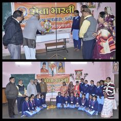 Glimpse of republic day celebration at charity organisations in india sewa bharti malwa. Tribal Community, Needy People, Online Donations, Republic Day, Donate To Charity, Slums, Celebration, Success, India