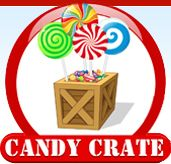 Candy Crate Coupons on MigenBlog http://migenblog.com/?p=33092
