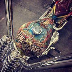 harley davidson custom a venda - Car&Bike - Motorrad Harley Panhead, Harley Davidson Knucklehead, Harley Davidson Chopper, Harley Bikes, Harley Davidson Motorcycles, Custom Motorcycles, Custom Bikes, Harley Scrambler, Custom Bobber