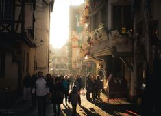 The world through my eyes: Christmas in Strasbourg part.2