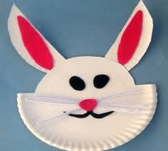 Simple craft Activities for Easter Day - Google Search