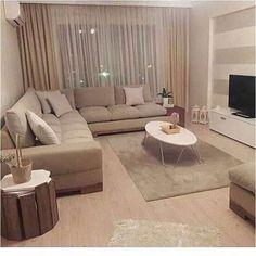 Modern And Minimalist Living Room Design Ideas livingroom < moeshouse Home Living Room, Interior Design Living Room, Living Room Designs, Living Room Decor, Apartment Living, Classy Living Room, Cozy Living, Small Living, Modern Living