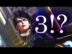 Bayonetta 3 Ideas Progressing, But Nothing Confirmed Yet