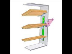 Turn pink lever to open or close the window of three shutters. Louvre Windows, Arched Windows, Windows And Doors, Diy Incubator, Quail House, School Building Design, Carport Designs, Front Porch Design, Patio Wall