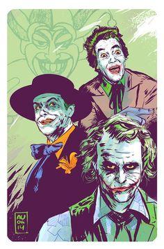 #Joker #DC