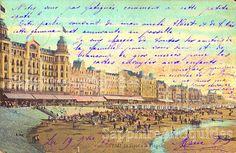 DIGITAL DoWNLOAD of BELgiaN Antique 1907 by SapphireAntiquities, $2.50