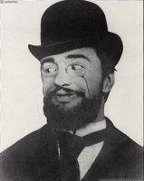 Le monde de Belissor - Mort de Toulouse-Lautrec