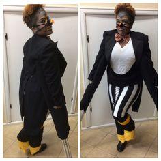 #boom Penguin Halloween Costume, Halloween Costumes 2014