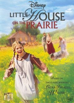 LITTLE HOUSE ON THE PRAIRIE! 2005 Disney version w/ Cameron Bancroft! It's closer to the books, visually stunning, & left me in awe over the pioneering life! Family Movie Night, Family Movies, Family Tv, Movie Club, Movie Tv, Disney Presents, Laura Ingalls Wilder, Christian Movies, Movies