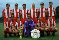 FC BAYERN MÜNCHEN 1968/69