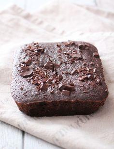Hei dere!  Jeg tok utgangspunkt i en oppskrift jeg la ut på brownies for ikke så lenge siden, den største forskjellen er at jeg nå bru