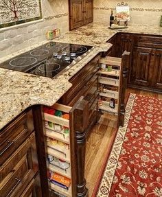Lakeville Kitchen Remodel - traditional - kitchen - minneapolis - Schmidt Homes Remodeling