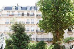 Carin Olsson : Paris