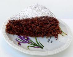 Torta Caprese col Bimby