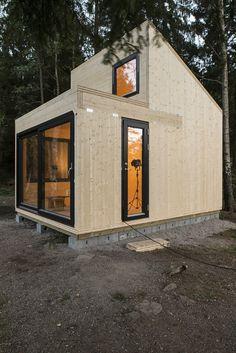 small & tiny home ideas — Woody15 |Marianne Borge/ photos Jonas Adolfson ...