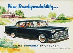 Checker Superba
