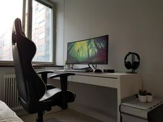 Ideas de diseño para tu oficina en casa #99