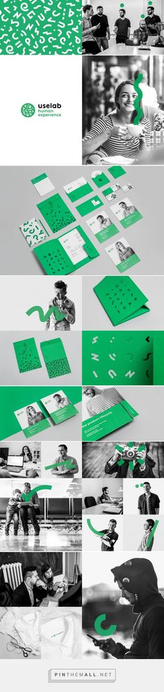 Uselab / by hopa studio