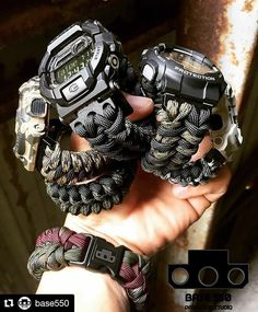 36 Awesome Paracord Projects For Preppers | Survival Life