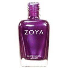 Zoya Nail Polish, Hope