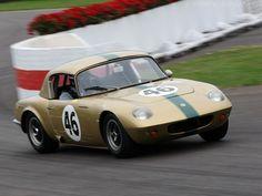 Lotus 26 Elan S2