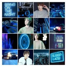 """S2.03_AU example set"" by bangtan-life ❤ liked on Polyvore featuring art"
