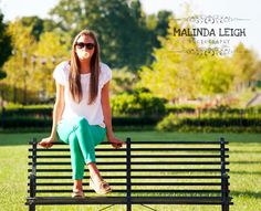 Teen Picture Idea, Senior, Malinda Leigh Photography