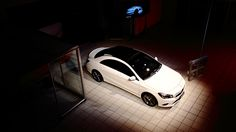 12 aprile 2013 :::: PadovaStar ospita l'unico evento ufficiale #Mercedes Benz di #Padova per il lancio del nuovo #CLA!!!
