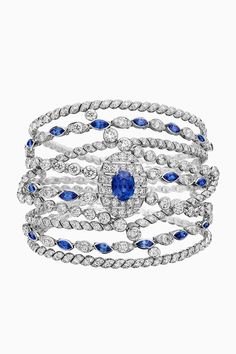 Bracelets – Page 27 – Finest Jewelry Platinum Earrings, Sapphire Jewelry, Cartier, Titanic Jewelry, Jewellery Sketches, Anklet Jewelry, Diamond Bracelets, Bangle Bracelets, Bangles