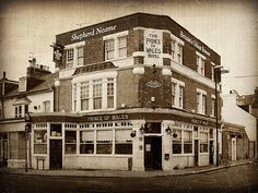 Prince of Wales, Herne Bay | Repost from Jason Rodhouse